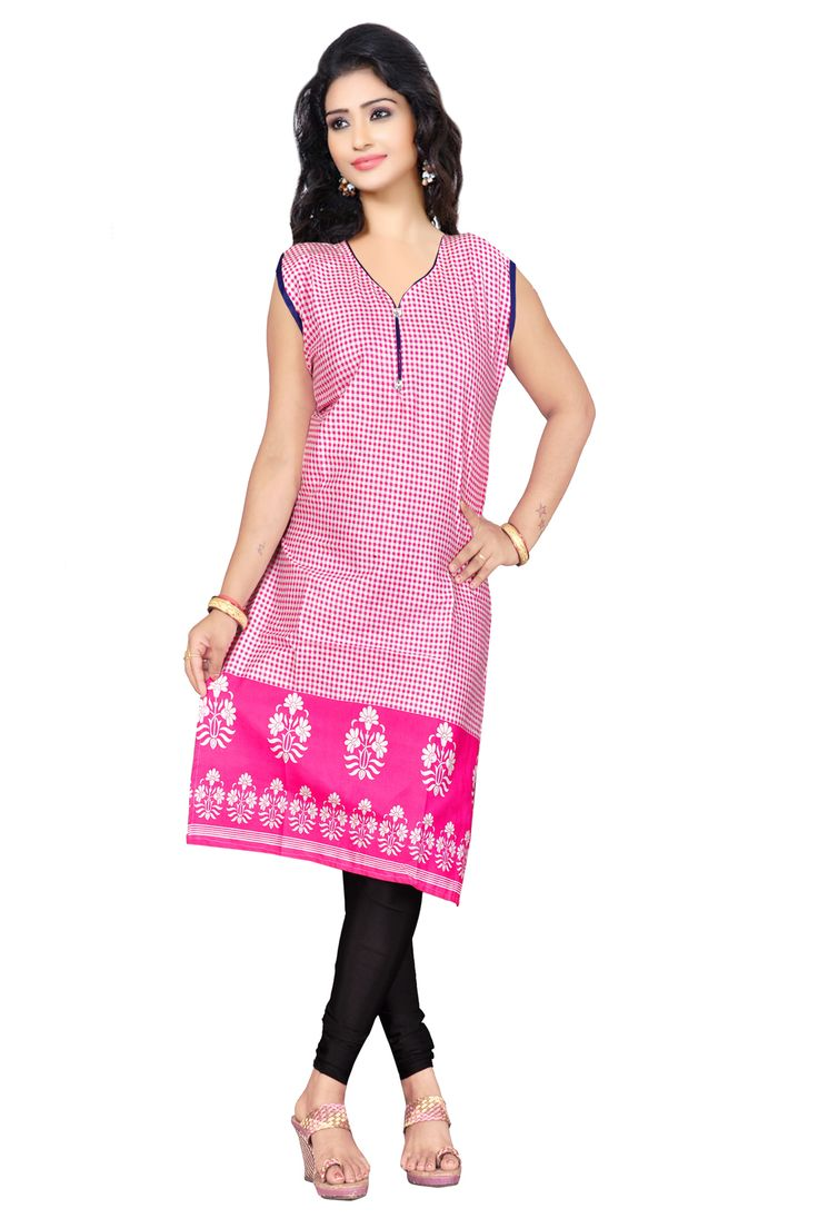 """Kurtis @99/- only.. from gargfashion.com Whatsapp on - """"7046181337"""" Mail id - info@gargfashion.com *Limited Stock Available... Click here for get this offer.. http://gargfashion.com/Indian-Wear/Kurtis-c110c113.html"""
