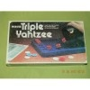 Vintage Deluxe Triple Yahtzee Game  Buy For: $14.99