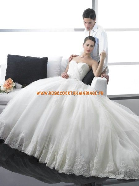 Moonlight Valerie Couture Robe de Mariée - Style H1164