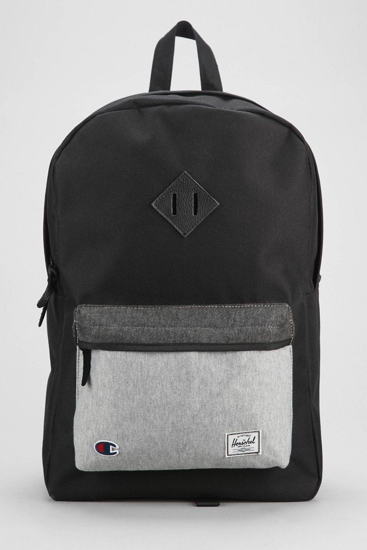 Herschel Supply Co. X Champion Heritage Backpack $80.00