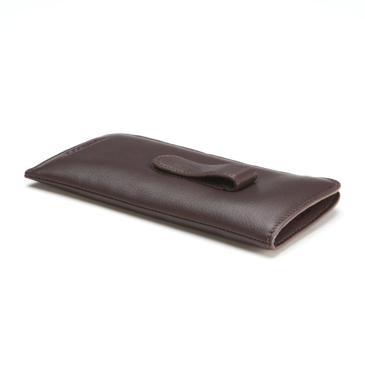 Leather Slimfold Wallet - Heartfelt Slimfold by VIDA VIDA 65lDQQJ