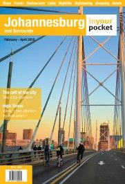 Johannesburg city guide by In Your Pocket