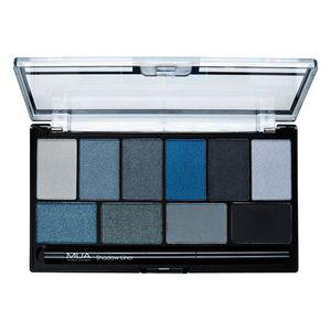 MUA Eyeshadow Palette Elysium Shadows