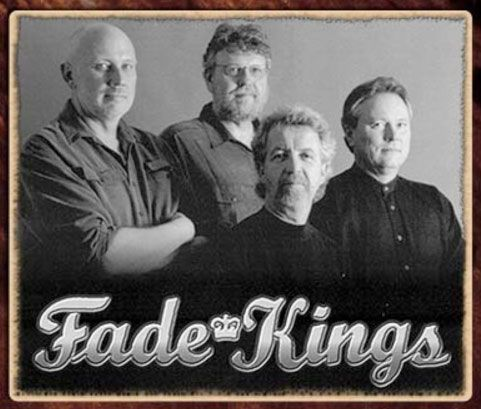 The Face Kings -  Kickin' County Radio in Prince Edward County Ontario