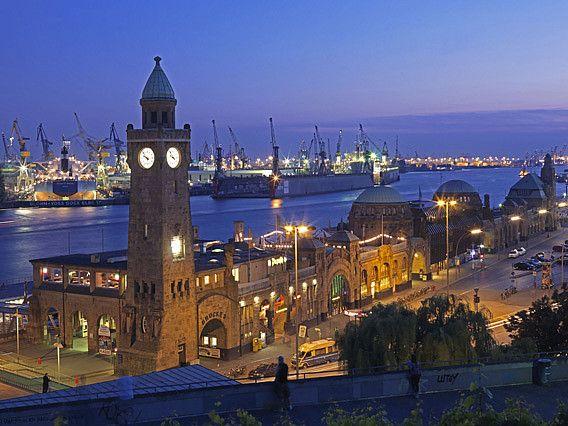 Hamburger Hafen 01