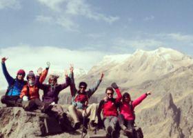 HolaTur - VIAJES FAMILIARES - Volcano Trekking