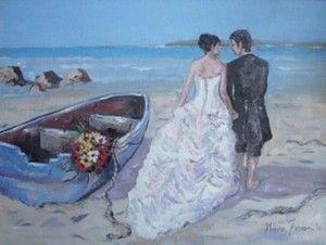 """""""Wedding at Paternoster"""""""
