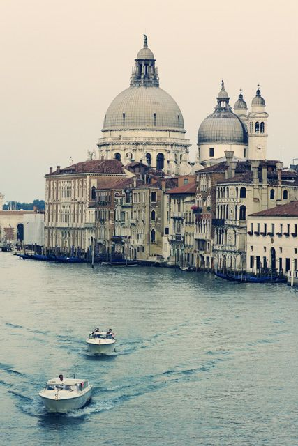 Venice by Carla Coulson