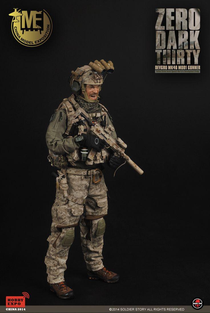 product announcement soldierstoryzero dark thirtydevgru