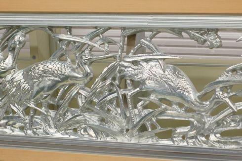 zenmono通信:町工場は暗い汚い? 金属って美しい! 金型工場発のメタルアートのミュージアムを作ろう (4/7) - MONOist(モノイスト)