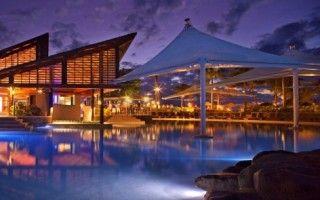 Radisson Blu Resort Fiji