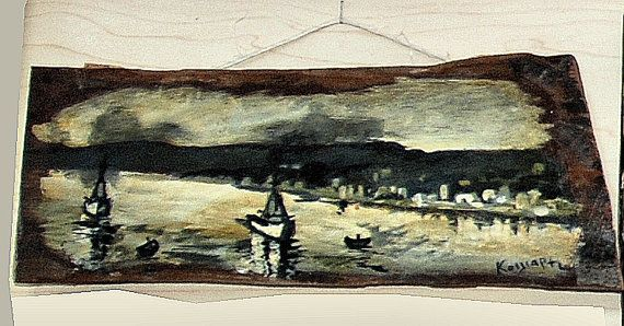Chios' liberty day 1912 by tzabba on Etsy, €100.00
