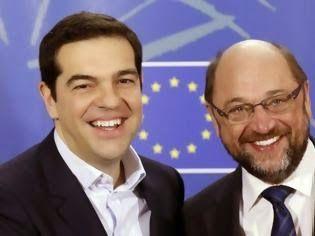 MAGAZINE-GR: Ευρωπαϊκές Αγκαλίτσες & χαρούλες .... για τον Αλέξ...