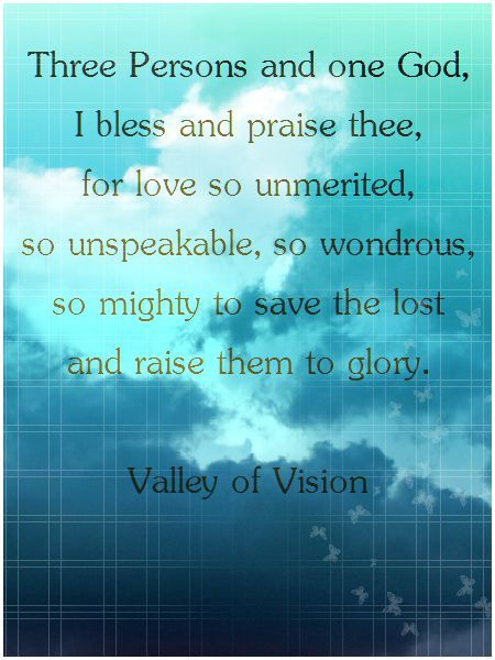 The End Time: Scripture photo: Love unmerited; and a praise to the Lord