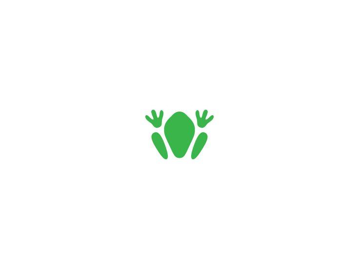 Frog by Matt Yow for Focus Lab