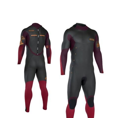 #wetsuit#winter#ion