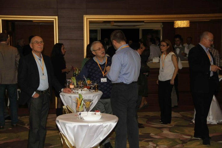 Polin Dealer Convention II - Welcome Reception
