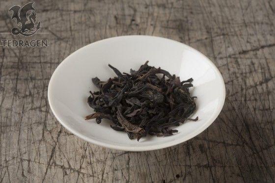 Dan Cong Oolong Tea www.tedragen.no  Foto: www.tbfoto.no