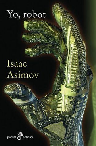 Yo, Robot (Pocket) by Isaac Asimov