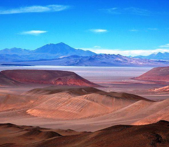Salar de Arizaro, Salta. Argentina