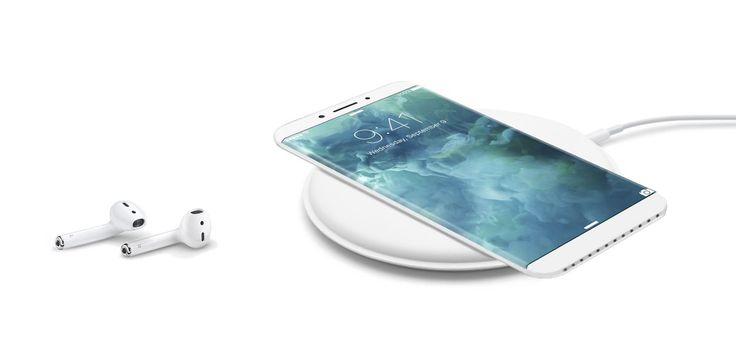Noted analyst firm KGI speculates Apple is pulling the trigger on wireless charging with all three upcoming iPhone 8 models expected to support the tech.