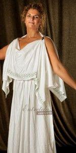 Siglo II aC - V : Edad Antigua - Grecia y Roma : Catálogo de productos : Entretelas Vestuario : Confección de trajes a medida, de época, ves...