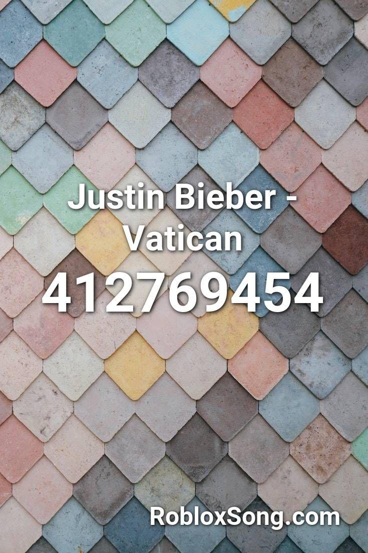Freddie Dredd Cha Cha Roblox Id Justin Bieber Vatican Roblox Id Roblox Music Codes In 2020 Popee The Performer Songs Roblox
