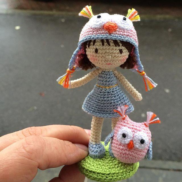 Amigurumi Doll Skirt : 1000+ images about AMIGURUMIS on Pinterest Free pattern ...