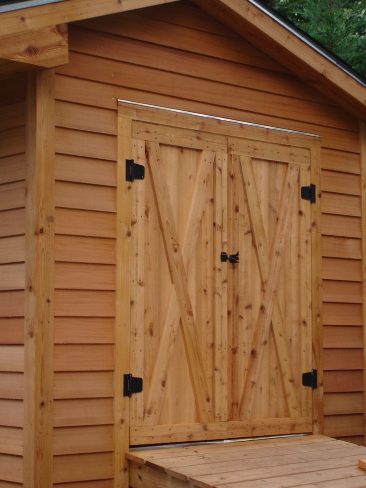 """Framing A 10x10 Room: A Perfect Plan Lets Your Shed """"BUILD"""