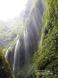 detikTravel mobile - Air Terjun Madakaripura, Cantik Laksana Surga