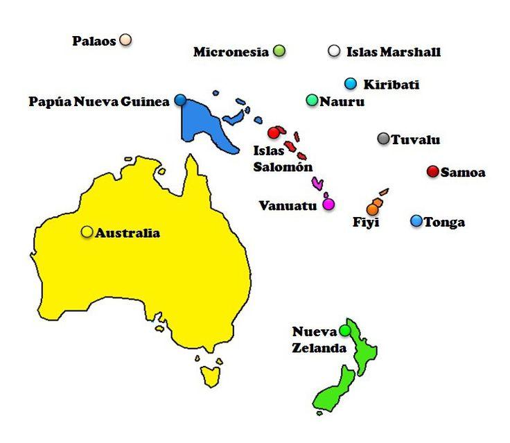 Best 25 Mapa paises ideas on Pinterest  Mapas de pases Viajes