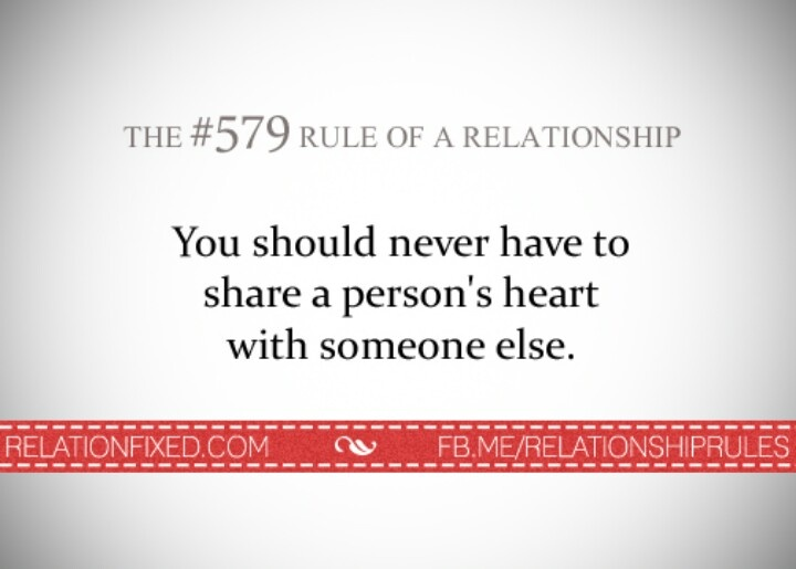 Pinterest Quotes About Relationships: 1000+ Ideas About Relationship Rules On Pinterest