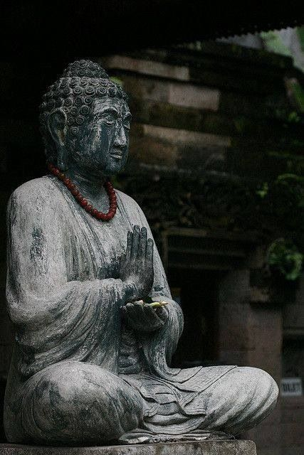 """Conquer anger with non-anger. Conquer badness with goodness. Conquer meanness with generosity. Conquer dishonesty with truth.""     ~ The Buddha, Dhammapada, V 223  ॐ lis"
