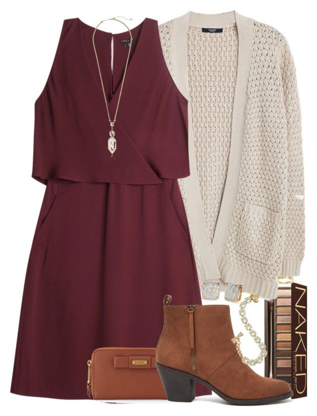 """""""Thanksgiving Outfit-Formal"""" by red-velvet-n-pearls ❤ liked on Polyvore featuring Urban Decay, MANGO, Theory, Badgley Mischka, Forever 21, Kate Spade and Kendra Scott"""