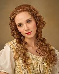 renaissance hair style 17 best images about renaissance hairstyles on 3762