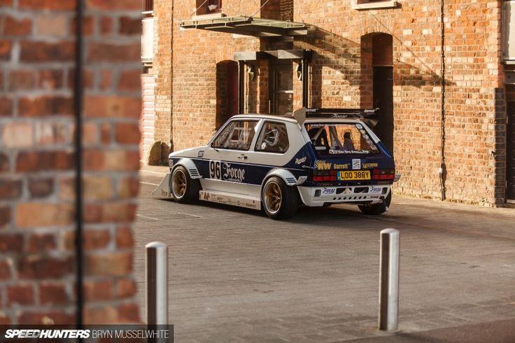 Forge Motorsport Mk1 Golf-16