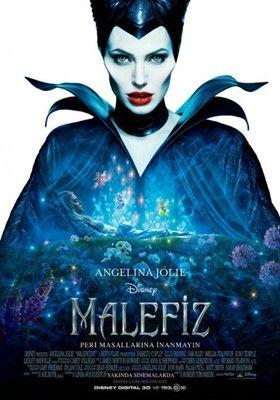 Türkçe Dublaj Filmler - Altyazılı Filmler - 2016 Filmler - 2015 Filmler - Güncel Filmler: Malefiz (Maleficent) izle