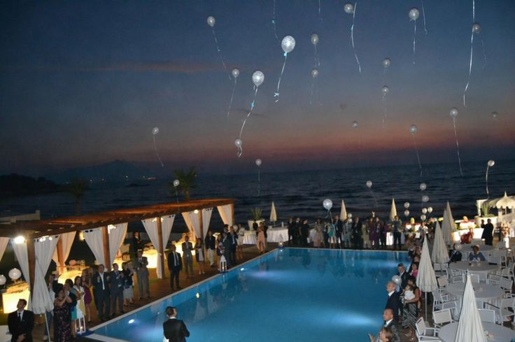 Location Matrimonio Spiaggia Napoli : Sohalbeach location campania napoli matrimonio