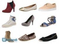 Marken Schuhe Restposten aus sehr bekanntem Online SHOP Z.