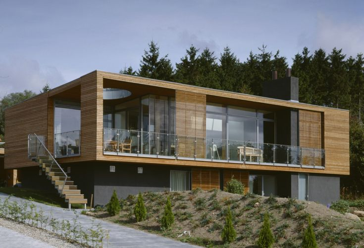Moderne vinduer - Find et moderne vindue i høj kvalitet her