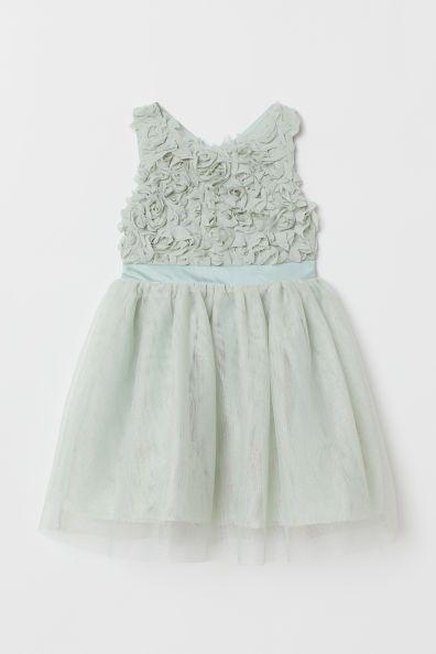 Tüllkleid H&M | Verkleidungskostüme, Kleid mit tüllrock ...