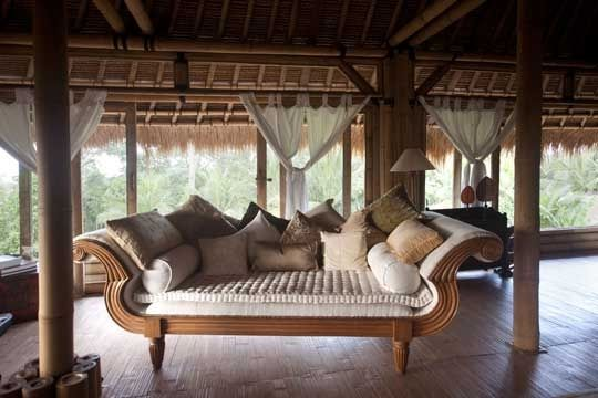 The Balinese Day Bed Well The First Of The Day Beds Bali Indonesia Pinterest Balinese