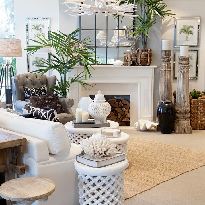 tropical home decorating Ideas With our tropical