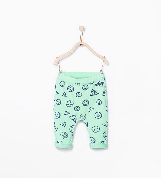 Baby - boy - kids fashion - zara