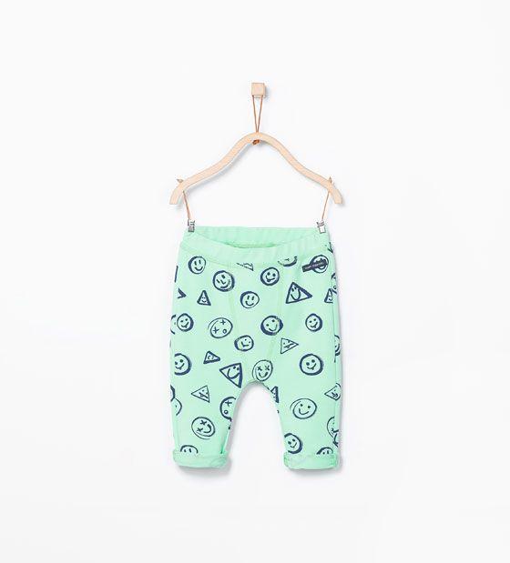 Baby - boy - kids fashion - zara