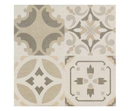 pavimento 45x45 cm blanco serie gracia leroy merlin