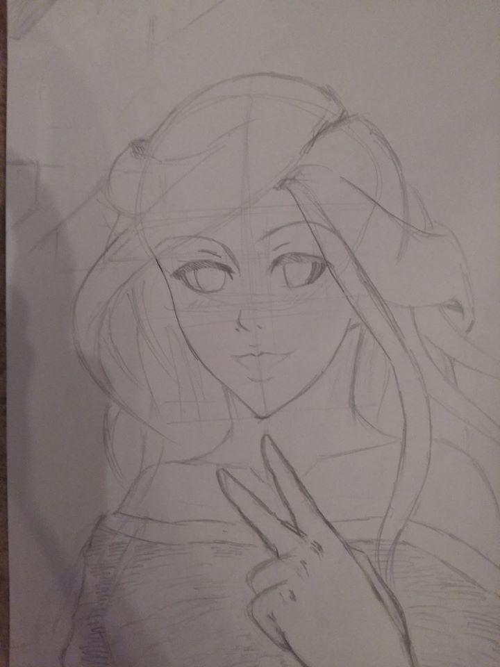 rough sketch 15