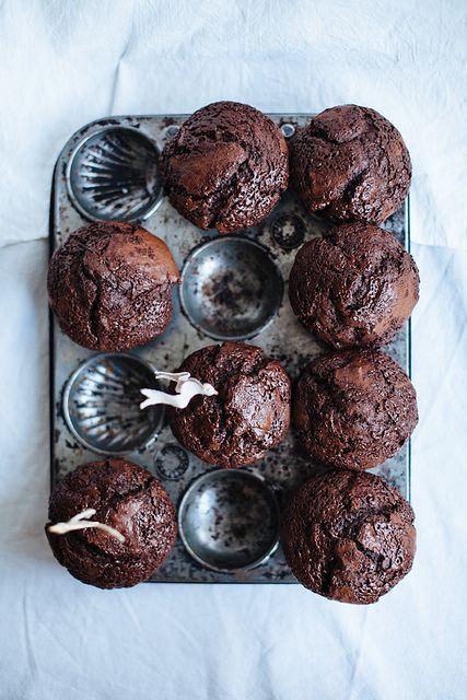Best choc muffin ever
