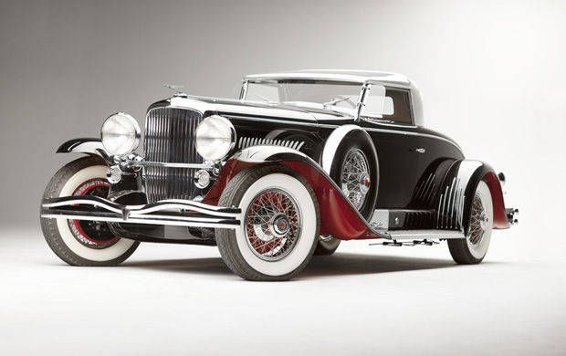 1931 Duesenberg Model J ★。☆。JpM ENTERTAINMENT ☆。★。