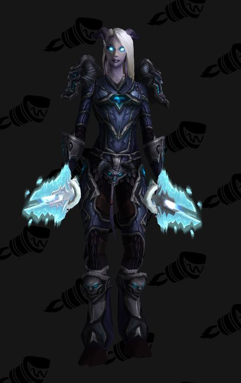 27 best WoW - Transmog Sets images on Pinterest | Transmog ...